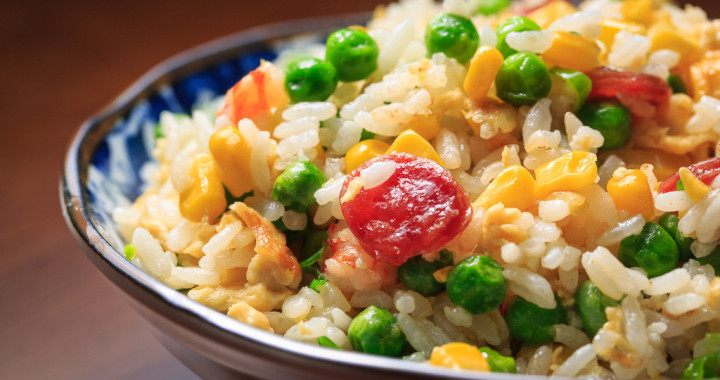The Top 5 Best And Easy Chinese Fried Rice Recipes
