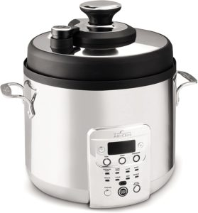 All_clad_pressure_cooker